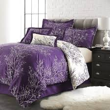 amazing dark purple bed sets 14 for navy duvet cover with dark purple bed sets