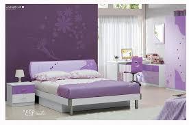 Attractive Purple Bedroom Furniture For Kids Photo   10