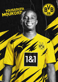 8,133 likes · 572 talking about this. Borussia Dortmund