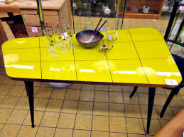 Retro Tische Bauhaus Stühle Danish Design Tisch Trödel Oase