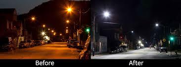 outdoor lighting led vs halogen decoratingspecialcom
