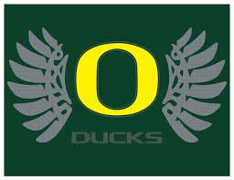 University Of Oregon Graphic Design University Of Oregon Oregon Ducks Digital By