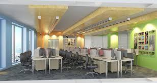 interior decoration of office. Marvellous Interior Design For Office Space 5 Be Grand Decoration Of