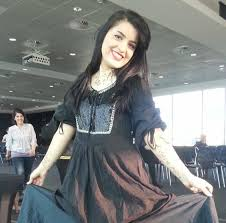 Mobile clip sexy iranian girl
