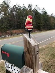 custom mailbox. Scotties Custom Mailbox Installation