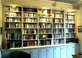 ikea bookcase lighting. Exotic Lights For Bookcase Lighting Bookshelf Built In Bookcases . Ikea S