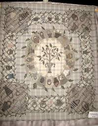 103 best japanese style  taupe  quilts images on Pinterest ... & Fabric Warrior: Quilt Festival Report: Yoko Saito Adamdwight.com
