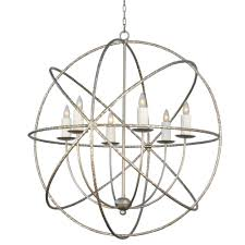 organic lighting fixtures. Ironware Lighting. Buy Cassiopeia By - Quick Ship Designer Pendants From Dering Hall\\ Organic Lighting Fixtures