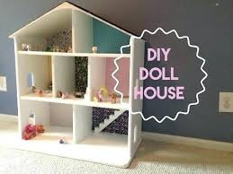 how to make doll furniture. How To Make Dollhouse Furniture Out Of Household Items Barbie Doll