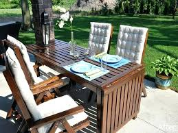 stylish ikea outdoor furniture reviews