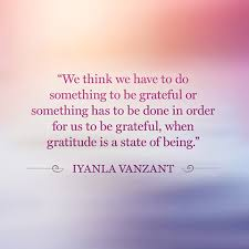 Quotes On Gratitude Stunning Gratitude Quotes