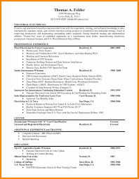 Normal Resume Format Download Awesome Ms Word Cv Cover Letter Ms