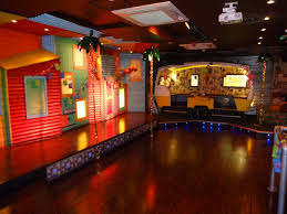 office christmas party decorations. Venue For Hire London, Barrio East, Christmas In Office Party London Decorations I