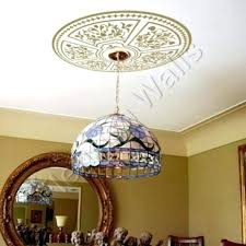 ceiling fan medallion installing a two piece ceiling medallion fan medallions ideas invigorate along with ceiling fan medallion