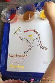 Kids Craft Best 25 Australia Crafts Ideas On Pinterest Australian Art For