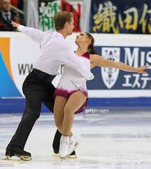 Tiffany Vise and Don Baldwin of USA skate in the Pair Short Program... News  Photo - Getty Images