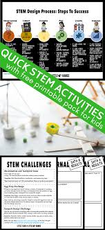 The Science And Design Of Engineering Materials 2nd Edition Quick Stem Activities Little Bins For Little Hands