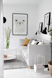 White Furniture Living Room Guest Post Stylizimo Grey Love The And Living Rooms