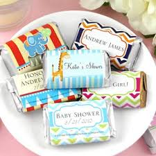 Baby Shower Personalized Gifts