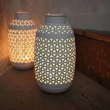 tall vase lighting garden. Beautiful Vase Tall Petal Lantern Inside Vase Lighting Garden