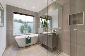 Beautiful Bathroom Tile Colour Schemes Inside Bathroom