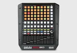 The Akai <b>Professional APC20</b>