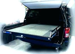 In Bed Tool Boxes Sierra Mate Under Truck Cover Truck Bed Tool Box ...