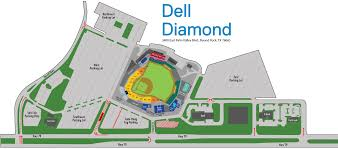 Dell Diamond Stadium Seating Chart Round Rock Express Announce Enhanced Fan Safety Features