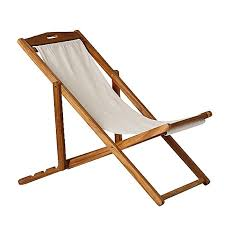 outdoor sling chairs. Sling Chair Ivory Outdoor Chairs W