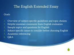 extended essay biology topics help writing bio extended essays can one hi please post here any biology extended essay topics you know of that would be good to do introduction to ees at dcs how about