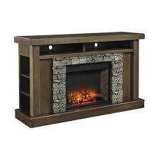 91 wonderful ashley tamilo tv stand with fireplace ashley tamilo tv stand with fireplace costco bamboo