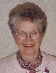 Obituary: M. Gail Johnson • Current Publishing