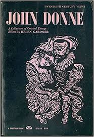 john donne a collection of critical essays twentieth century  john donne a collection of critical essays twentieth century views series
