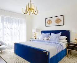 blue bedroom decor royal blue bedrooms