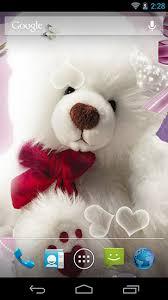 android teddy bear hd