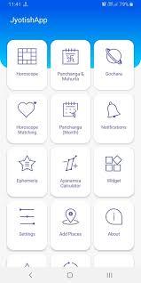 Jyotishapp Astrology Jyotish 4 0 Apk Download Android