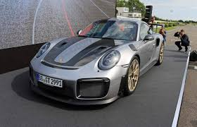 2018 porsche rs. simple 2018 2018 porsche 911 gt2 rs in porsche rs