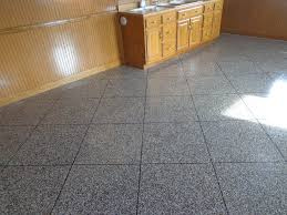 Epoxy Floor Kitchen Epoxy Flooring The Flooring Lady