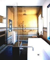 Blue Coastal Bathroom Small Master Bathroom Remodel Ideas On A Low - Small master bathroom