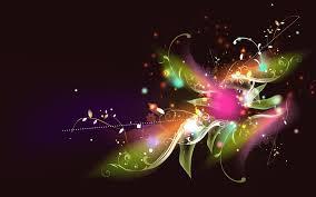 cool flower abstract wallpaper pattern brightness