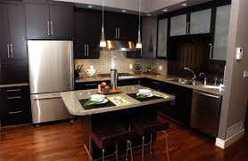 Home Interior Designs Simple Modern Kitchen Looks