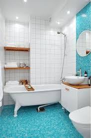 clawfoot tub in small bathroom small bathroom tub shower small bath