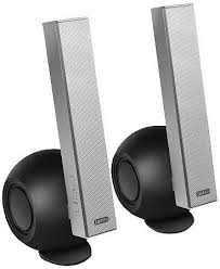 computer speakers white. edifier exclaim e10 computer speakers white t