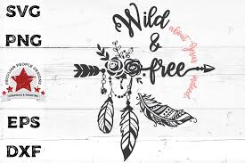 These packs have everything you need for a starbucks fanatic. Wild About Jesus Christian Svg Bohemian Feather Arrow 346328 Illustrations Design Bundles