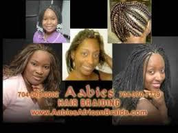 aabies hair braiding wmv you