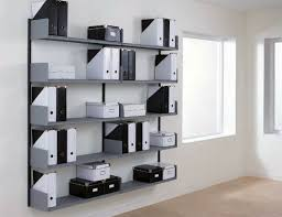office wall mounted shelving. Office Spur Type Wall Mounted Shelving U