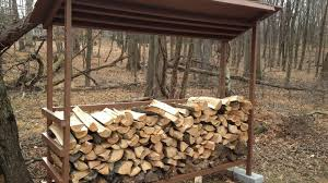 outdoor wood rack small firewood rack firewood shed firewood carrier fireplace wood storage outside wood storage