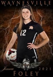 Jenna Foley's Women's Soccer Recruiting Profile