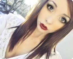 emo eye makeup for blue eyes with emo eye makeup tipssimple emo eye makeup 06 jpg 600 487 pixels