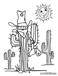 Small Picture Cactus coloring pages Hellokidscom